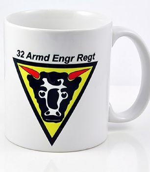 32 AER Mug